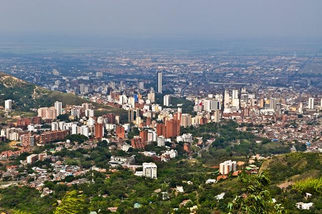 Cali rencontres Colombie