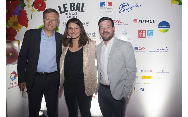 Fete Nationale 2018